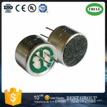 Mini microphone à condensateur à électret avec broches (FBELE)