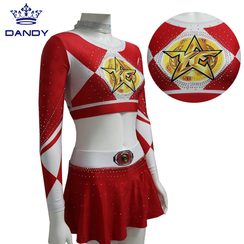 all star cheer uniforms 2018