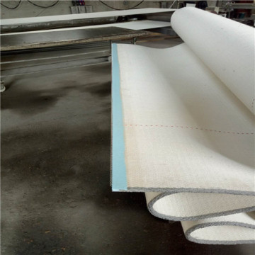 Belt Conveyor Belt Courrugating