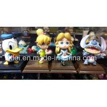 ICTI maßgeschneiderte Pokemon PVC Action Figure Puppe Mini Kinder Spielzeug