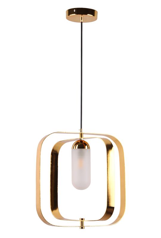 Gold Modern Light