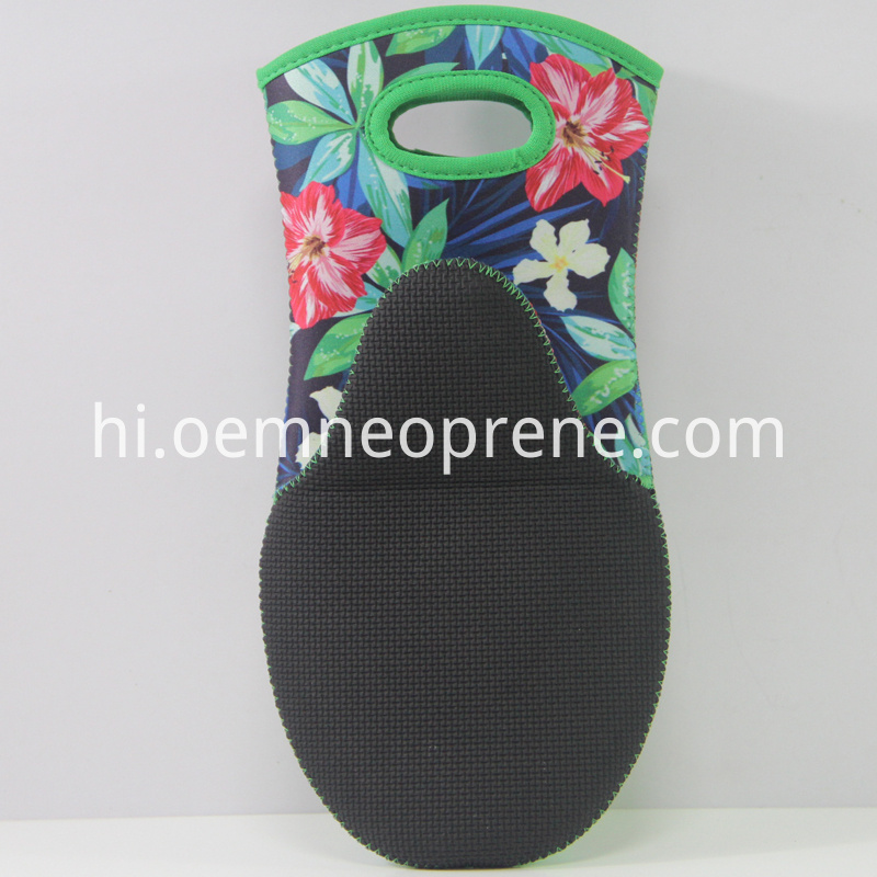 Alt Custom Neoprene Oven Mitts