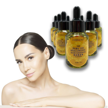 30 ml d'acide hyaluronique sérum de vitamine C Anti-âge Anti-rides sérum raffermissant pour le visage
