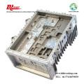 Aluminum Die Casting Communication Equipment Parts