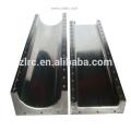 Molde redondo do perfil do composide da fibra de vidro do molde do pultrusion da tubulação de FRP