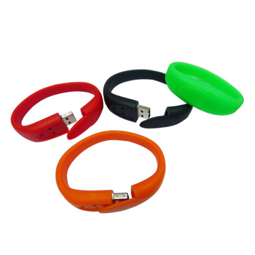 Unidad de memoria USB flexible al por mayor de 4 gb 8 gb