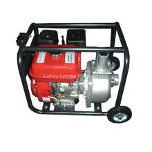 Wp-Serie Benzin-Wasser-Pumpe für die Bewässerung der Farm