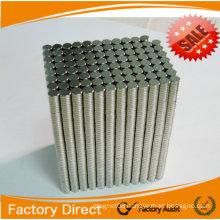 China cheap n52 n50 magnet neodymium