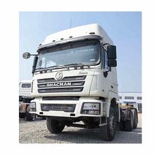 Shaanxi China Shacman Truck Head Delong F3000 Tractor Truck Vehicle Trailer Truck Factory Price