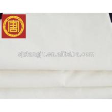 tecido de algodão de poliéster