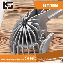Ханчжоу Потолочное Освещение Dimmable Алюминиевый Корпус Лампы