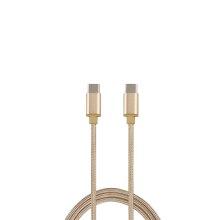 Cable de carga USB de tipo C a tipo C