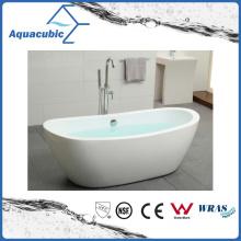 Grade a Acrylic Freestanding Bathtub (AB6913)