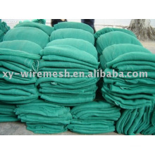 HDPE Safety screen