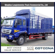Компания sinotruk HOWO с колесной формулой 4х2 перевозок грузов деятельность автомобильного грузового транспорта
