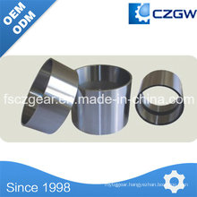 Nonstandard Customized Transmission Parts Sleeve for Construction Machinery