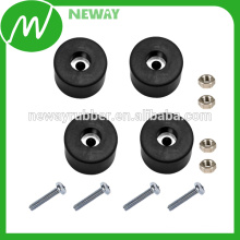 Custom Cheap China Best Selling Rubber Mounting Feet