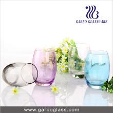 Ensemble de tasse à eau en verre