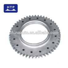 high quality reducer gearbox parts gear for Belaz 7548-1767034 5.4kg