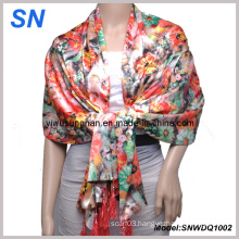2013 Fashion Satin Scarf (snwdq1002)