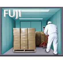 Large Capacity Freight Elevator / Lift 1000kg