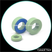 Magnetic Core Inductor Powderred Ring Iron Core For Common Mode Choke