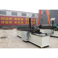 T Grid Koud Rolling Steel Bar Machine