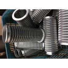 Wedge Wire Screen - Filtration for Oil Well and Quarry Screening