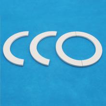 Machinable BN Boron Nitride Ceramic Sheet / Plate