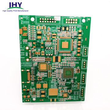 4 OZ Kupferdicke Fr4 PCB Board Prototype Maker