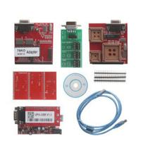 UPA USB Programmer V1.3 Upa-USB adaptadores completos Upa Chip Tuning herramientas del programador de ecus