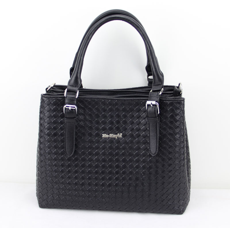 Novelty Leather Tote