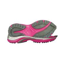 Спортивная обувь Подошва кроссовки Подошва Кроссовки (XFY01)
