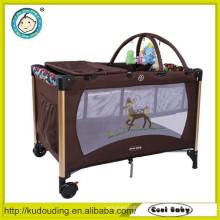 Vente en gros de produits en Chine au lit bébé