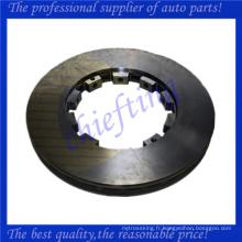 FCR225A 1812582 II39112F 1726138 1387439 DAF CF 55 65 75 85 LF 55 105 XF 95 105 disque de frein de camion