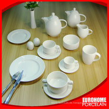 China Produkte aus Chaozhou fatory Porzellan Geschirr
