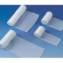 Медицинский спортивный бандаж и металлическая повязка для обнаружения синего цвета (FL-001)