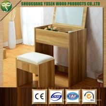 Melamine Material Cheap China Furnitures Bedroom Furniture