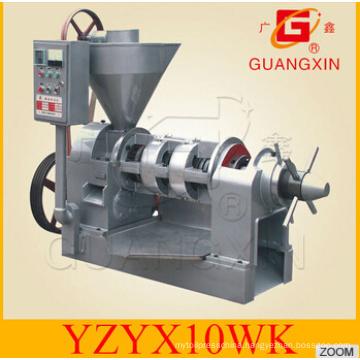 Guangxin Brand Sesame Oil Extractor Sesame Oil Press Machine