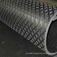 Anti-Slip Black Rubber Barn Flooring Mat