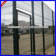 ISO 9001:2008 Metal Gate