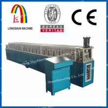 Customized U sharp purlin machine