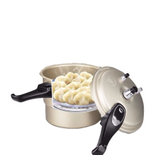 High Quality 26CM 9L Aluminum Alloy Household Safety Explosion-Proof Gas Pressure Cookers