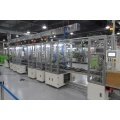 Starter Motor Magnetic Switch Production Line