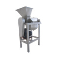Máquina extratora de suco de maçã tipo parafuso