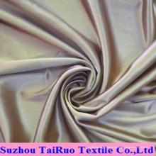 100% Polyester Stoff bedruckt Satin Stoff Stretch Satin