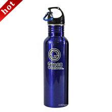 Travel Flask Stainless Steel Water Bottle