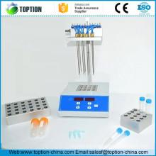 China Dry Type Nitrogen Evaporators Price