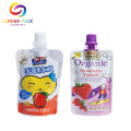 BRC Custom Juice Spout Pouch Doypack With Spout