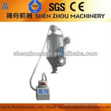Carregador de parafuso / para material / PP / PE / PVC